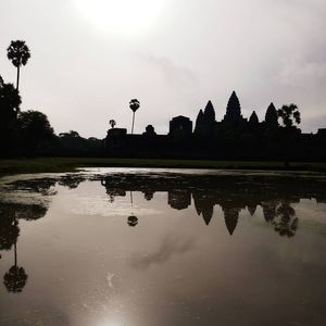 Angkor Wat Temple, Siem reap, Cambodia #Amazing Architecture #1Day/3Day Trip
