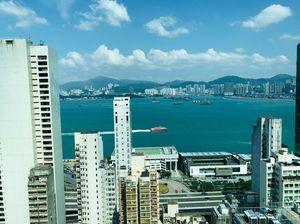 Harbour View, Hong Kong