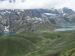 Gangabal Lake 1/undefined by Tripoto