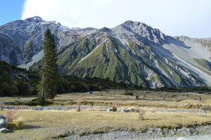 Mount Cook Village 1/undefined by Tripoto