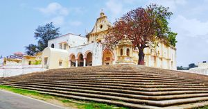 Saint Paul's Church Diu