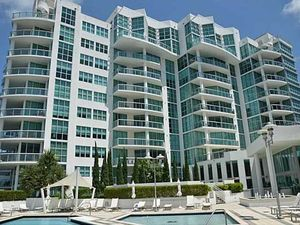 Purchase Ocean Front Condo For A Home And Vacation Spot In One