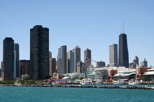 Navy Pier 1/undefined by Tripoto