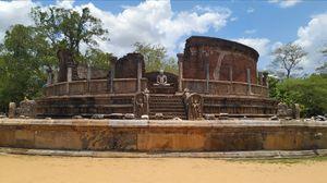 Pollonnaruva - Ancient capital city of Srilanka