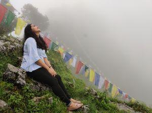 George Everest Peak, Mussorrie