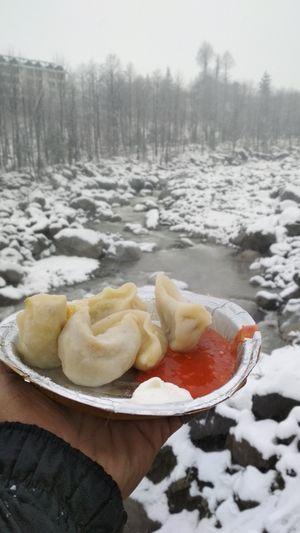 Winter retreat!!