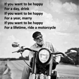 Motorcycle - The Best Mode Of Travelling