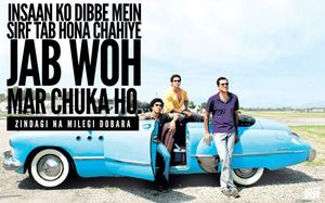 Makeover of Bollywood Dialogues in a Traveler's way