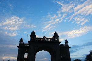 Visit to Mysore – The Cultural Abode of India