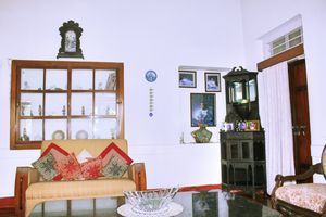 HighPoint Home stay: - The home in Thirthahalli where architecture and nature stays in harmony...