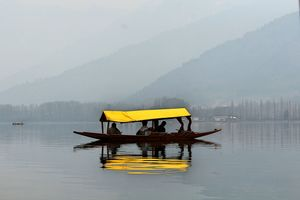 Srinagar - The Royal Crown of India