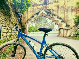 Cycling to Nandi Hills: - The heavenly track for cycling fanatics in Bangalore