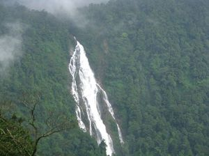 The Lesser Known Astonishing Waterfalls to be reached through Trekking in Western Ghats of Karnataka