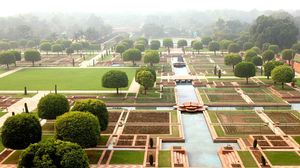 Eleven Quintessential Mughal Gardens of India