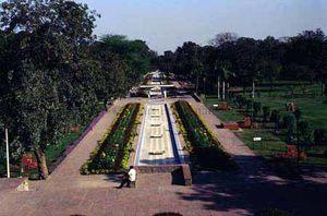 Roshanara Garden 1/1 by Tripoto