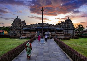 Unknown Jewels of Hoysala Kingdom those Redefine Architecture