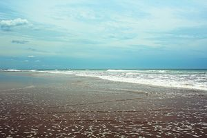 Paradise Promenade Pondicherry