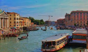 Vibrant Venice#MyKindaCity