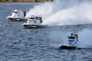 F1H20 World Championship Grand Prix is back in Indian Waters this November!!!