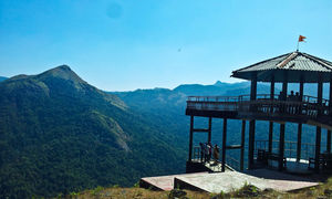 Bisle Ghat View Point 1/undefined by Tripoto