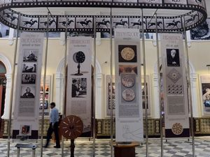 National Museum of Indian Cinema – The very first of its kind in Aamchi Mumbai...