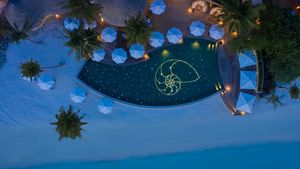 The Nautilas Maldives: The New Ultra Luxurious Resort in Maldives is Open Now.