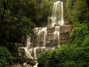 12 Not So Famous, But Astonishingly Exotic Waterfalls of Karnataka