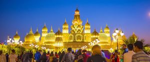 A potpourri of culture, shopping, cuisines and more - Global Village 2018