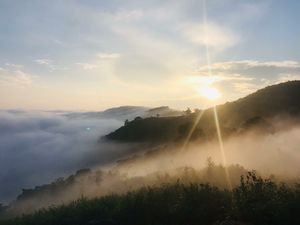 Lambasingi : Heaven in Andhra Pradesh