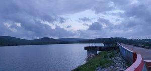 Jhumka Dam: Secret hangout destination
