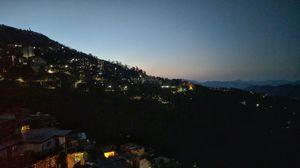 Nightout to mountains became a #badtrip