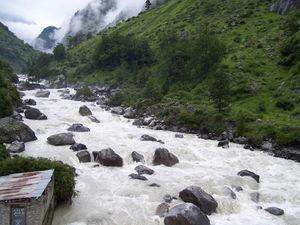 Trek to Valley of Flowers & Hemkund Sahib - Part 1