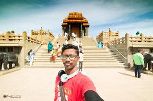 Vivekananda Rock Memorial 1/5 by Tripoto