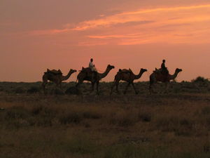 Desert Songs at ultra-luxe Suryagarh  (Jaisalmer, Rajasthan) #luxurygetaway