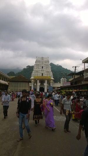 Kukke Subrahmanya Temple 1/1 by Tripoto