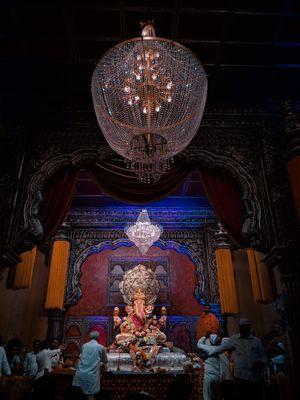 lord Ganpati festival pune