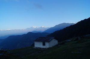 Trek to Tunganath and Chandrashila