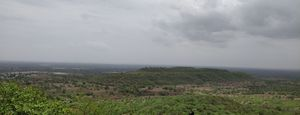 Perfect one day getaway from Hyderabad - Anantgiri Hills