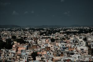 The white city of india Udaipur ❤️
