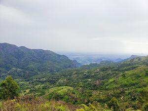 Kodaikanal, The Princess of Hill Stations Has A Secret - Pallangi #viewfromthetop