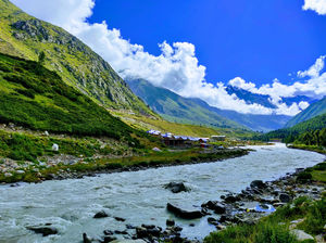 Spiti Valley - The Middle Land