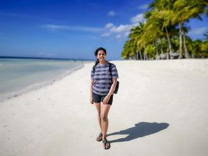Beautiful Boracay, Philippines
