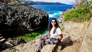 A day trip to Nusa Penida from Bali in just Rs 2400
