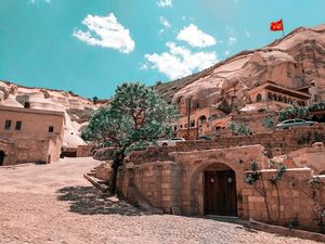 Cappadocia Cave Suites: Why choose Cave hotels over Regular hotels..?
