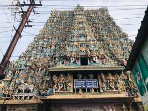 Dhanushkodi..Rameshwaram