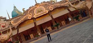 Paid trip Kingdom of dreams Gurugram , Haryana