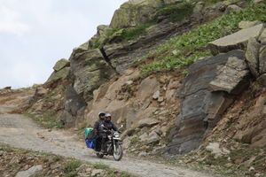 What to experience in Pangi | the best Off-road biking trail in India -Sach Pass to Pangi Valley