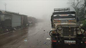 Monsoon is the season of hills. #TripotoCommunity #BestofMaharashtra