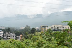 Monsoon Trip to Khandala and Lonavala