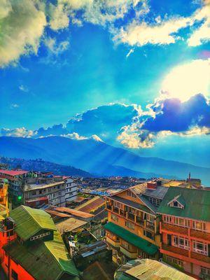 """Trip to """"the queen of hills - Darjeeling"""""""